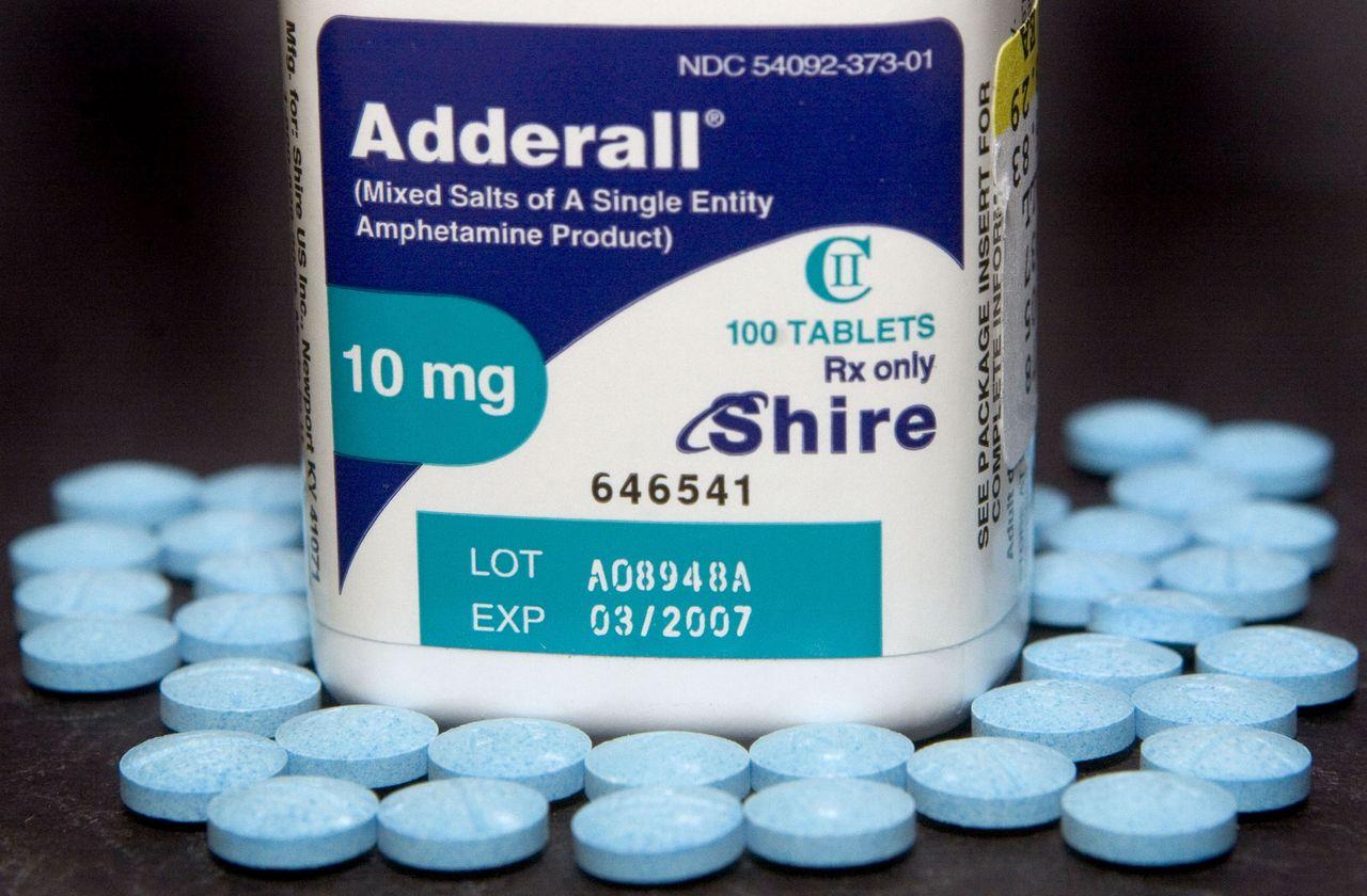Amfetamin – Wikipédia