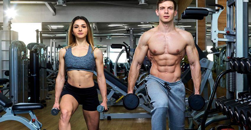 A Hiit edzés előnyei – Hatékonyabb zsírégetés és izomfejlesztés | Fitt és most