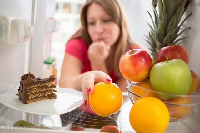 vajon a sovány konyha fogyást okoz- e?