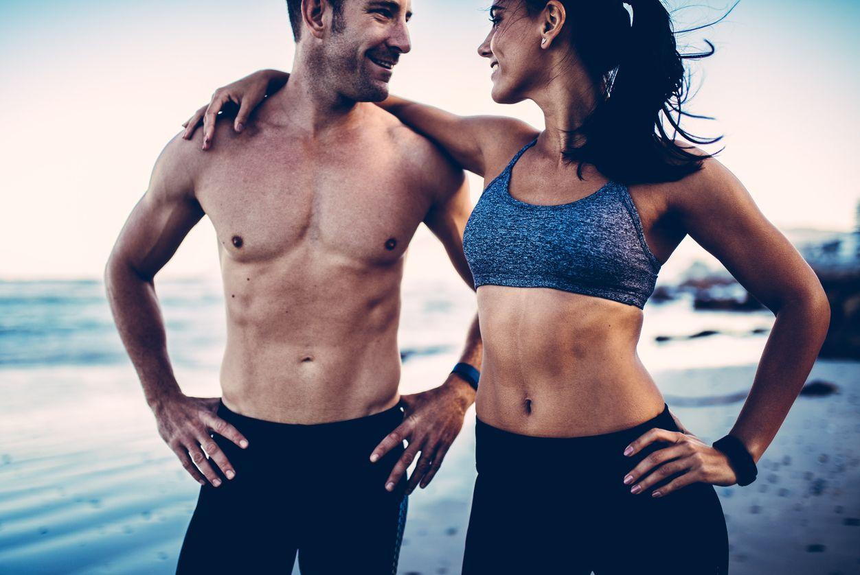 testzsír- veszteség tünetei