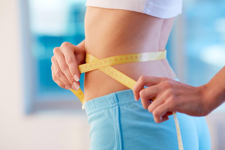 Hetente 1 kg zsírégetés