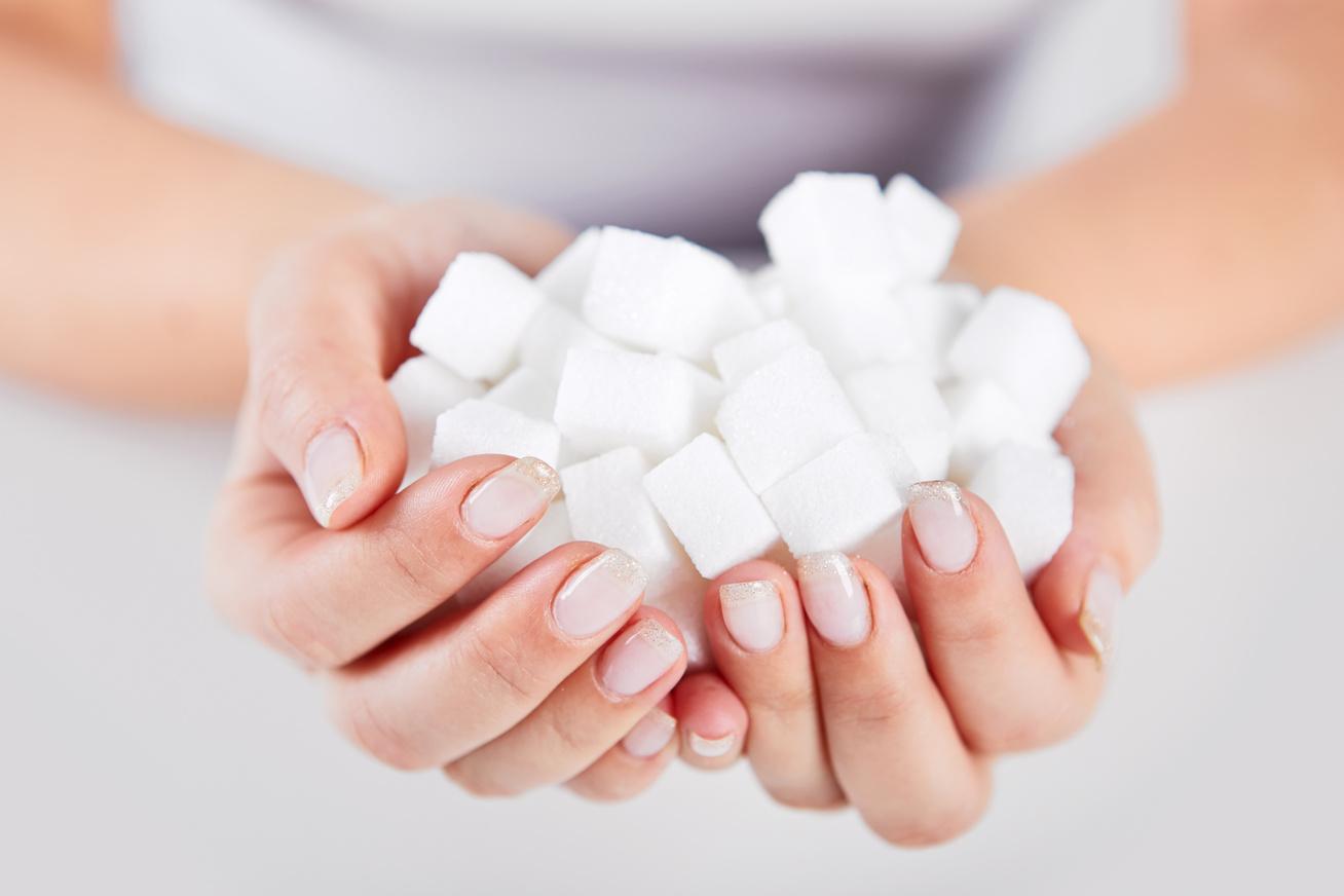 éget zsírt vagy cukrot