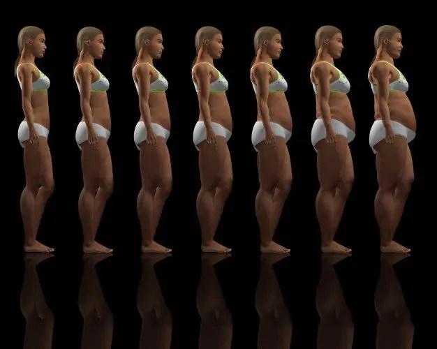 egyszerű módszer a felső testzsír elvesztésére