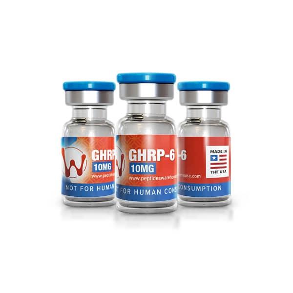 legjobb ghrp zsírvesztés esetén