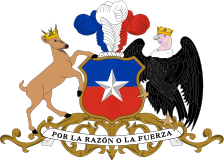 fogyás csendes- óceáni címer