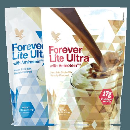 A Forever Living C9 program
