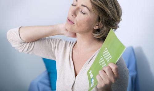 menopauza életkor lefogy