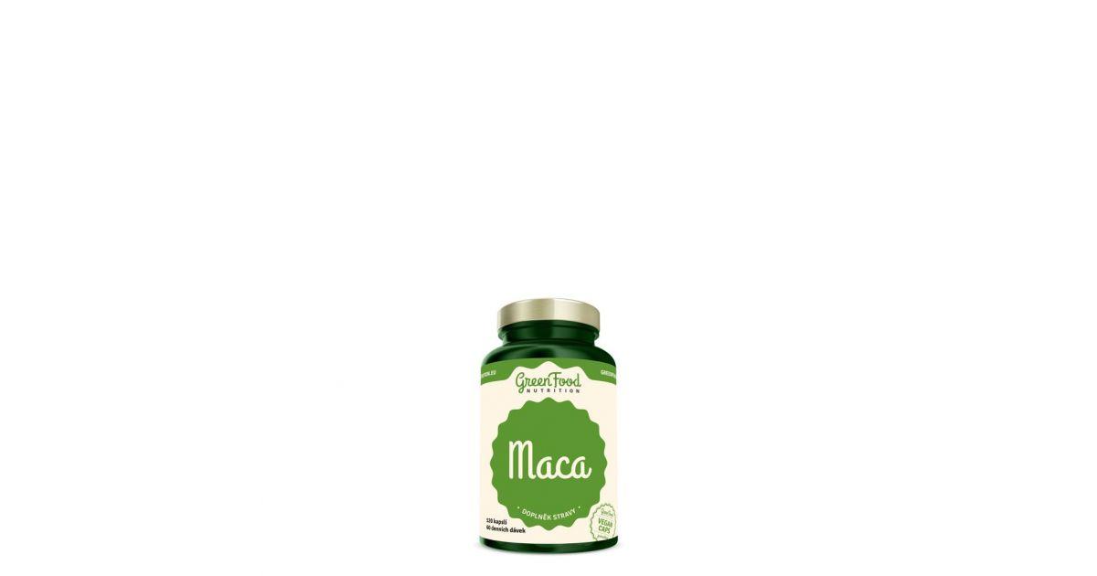 BioMenü zselatinizált MACA-GYÖKÉR por (125 gr)