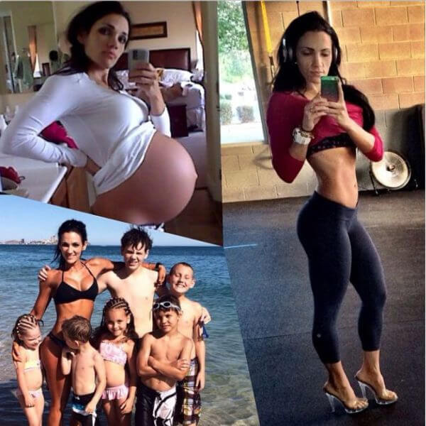 Így nyerd vissza a terhességed előtti formádat! | Peak girl