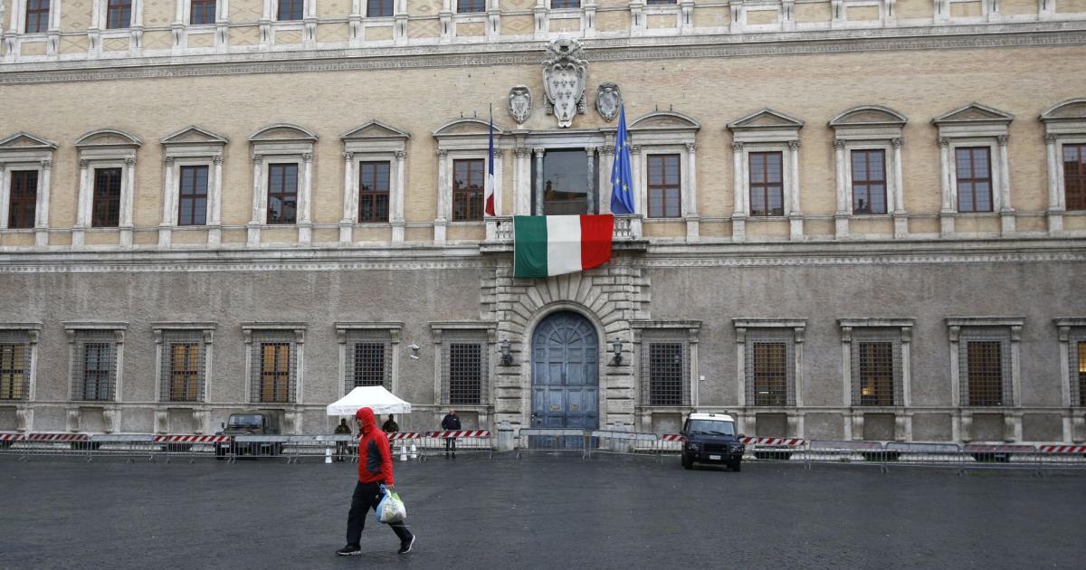 miért veszítettem olaszországban le fogok fogyni az ndt- en