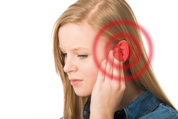 fülzúgás fogyás