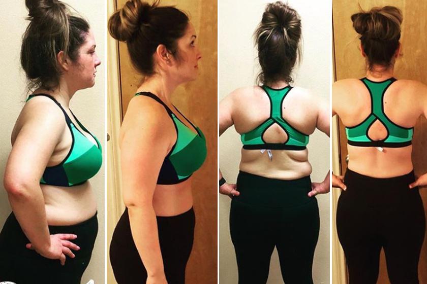 Fogyás 15 kg- ig - Nem kell beleszakadni a fogyókúrába! Így fogyhatsz 15 kg-ot 4 hónap alatt