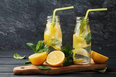 Frissítő tavaszi fogyókúra: 4 kiló mínusz limonádédiétával - Fogyókúra | Femina
