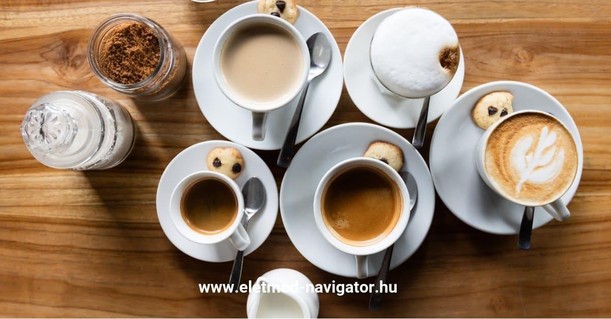 5 ok, amiért érdemes a zöld kávét rendszeresen fogyasztani
