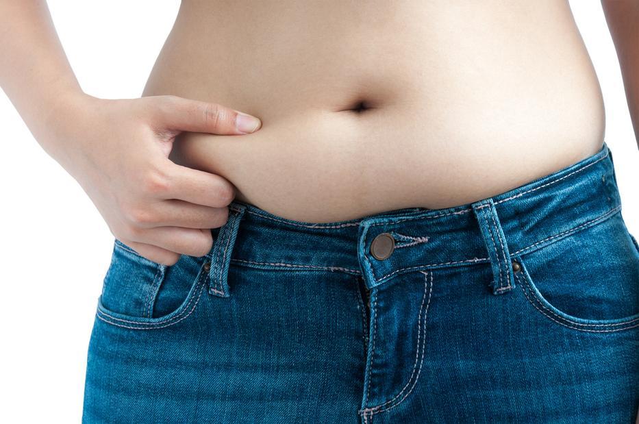 Hogyan lehet elveszíteni a dudorok zsírt - Használja a gondolkodásmódját a fogyáshoz