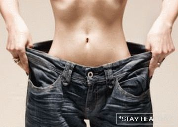 Mennyi az egészséges gyors fogyás mértéke?