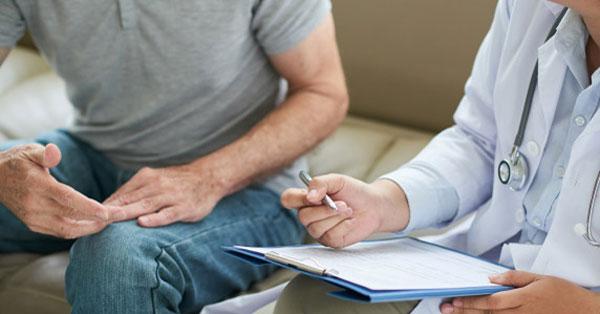 A tünetek között szerepelhet a fogyás székrekedés