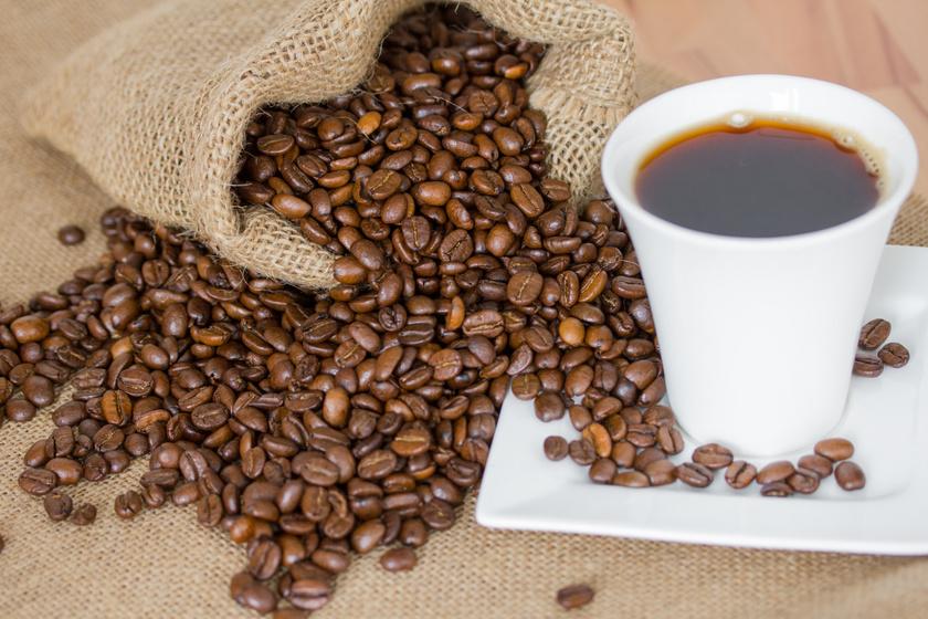 képes a kávé zsírt égetni?