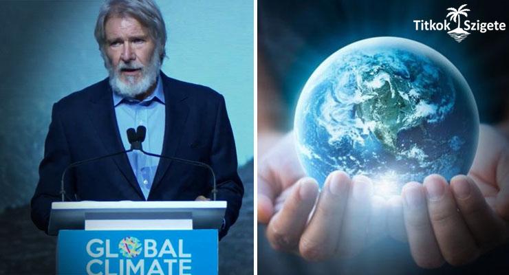 Harrison Ford óriási forma: így találkozott a régi Han Solo az újjal - Blikk