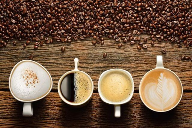 fekete kávé hatása a fogyás