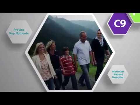 Forever C9 tisztító méregtelenítő program kinek hogy vált be?