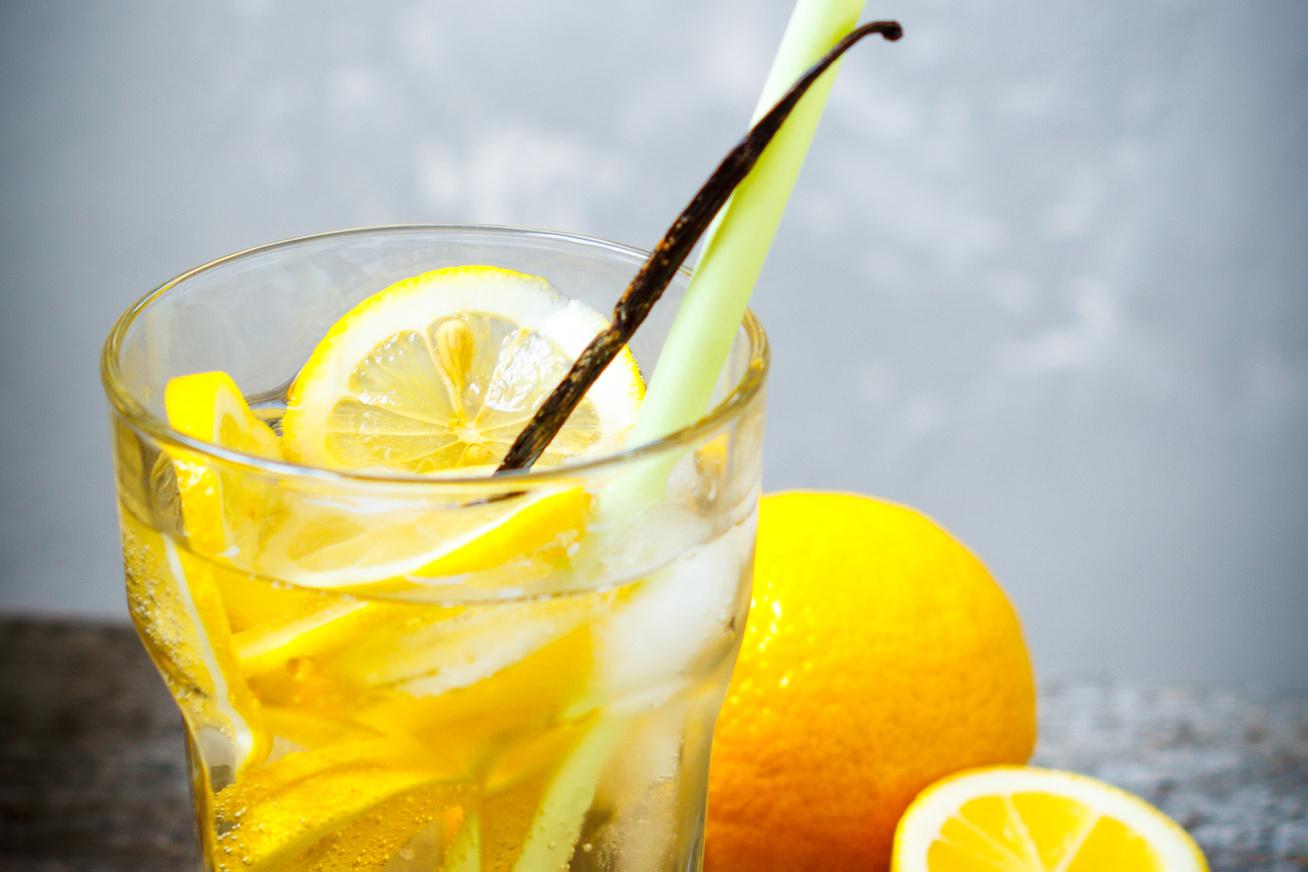 fogyás ital természetesen fokozza az anyagcserét