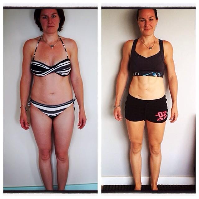 Hogyan fogytam le 10 kilót 40 éves kor felett?, 60 év felett nem tud fogyni