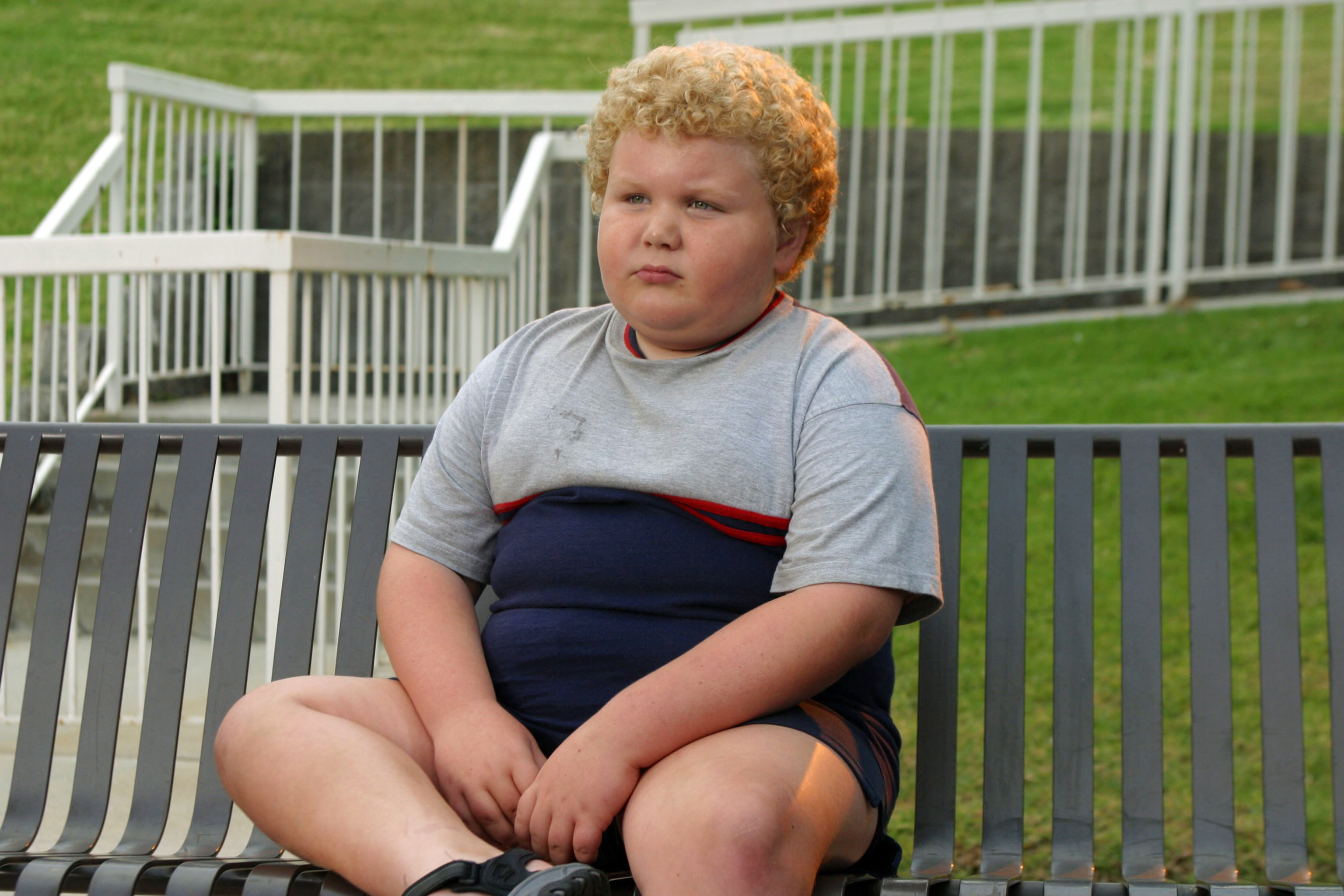kövér gyerek fogyás