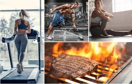 hogyan lehet elveszíteni a testzsírt a súlyokkal