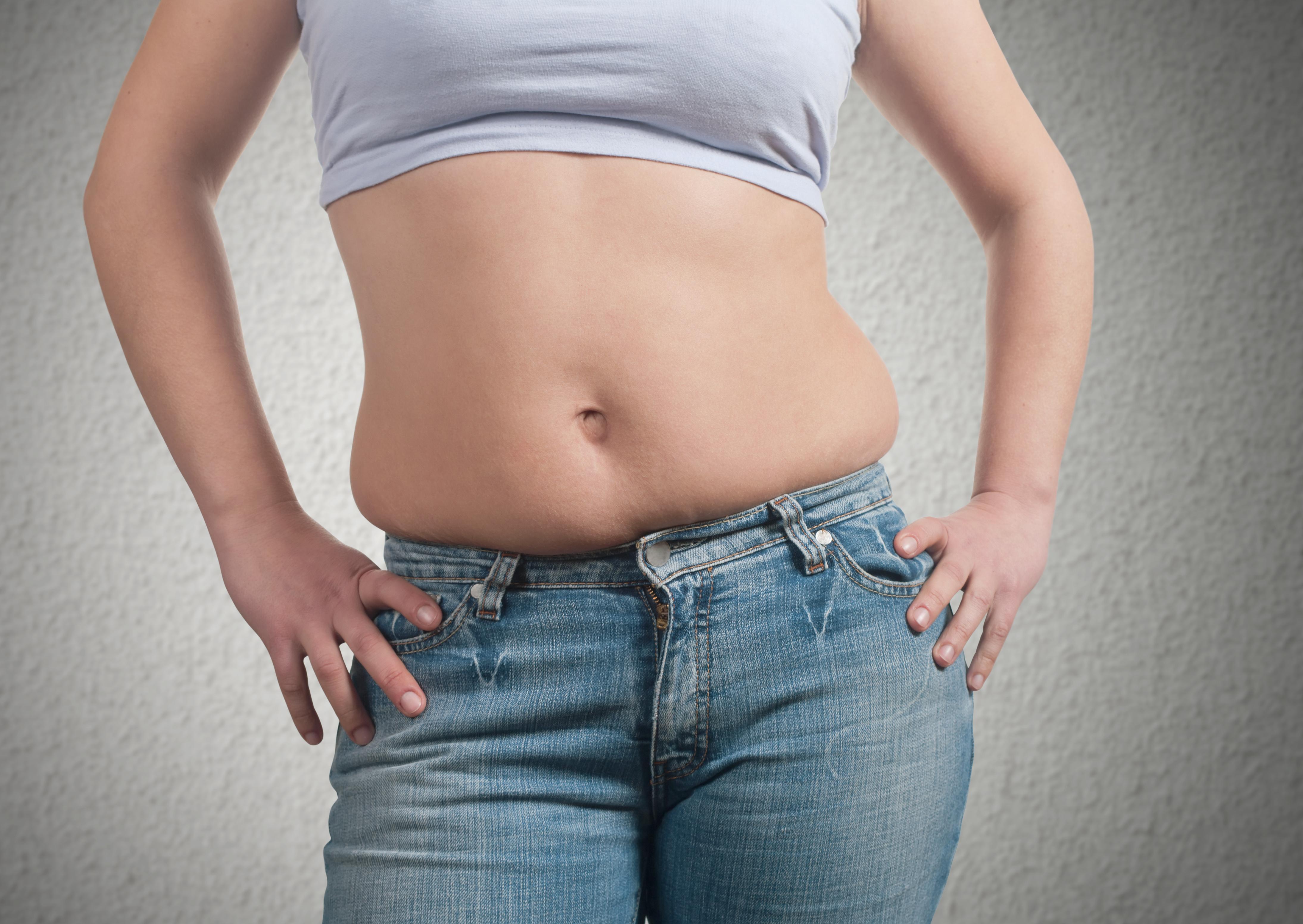 Hogyan veszíts nyolcszor több hasi zsírt?