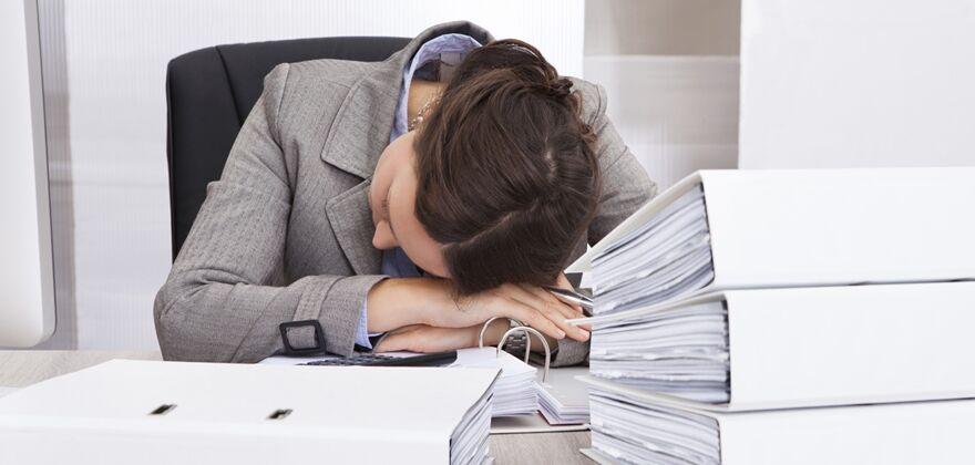 krónikus fáradtsággal próbál fogyni