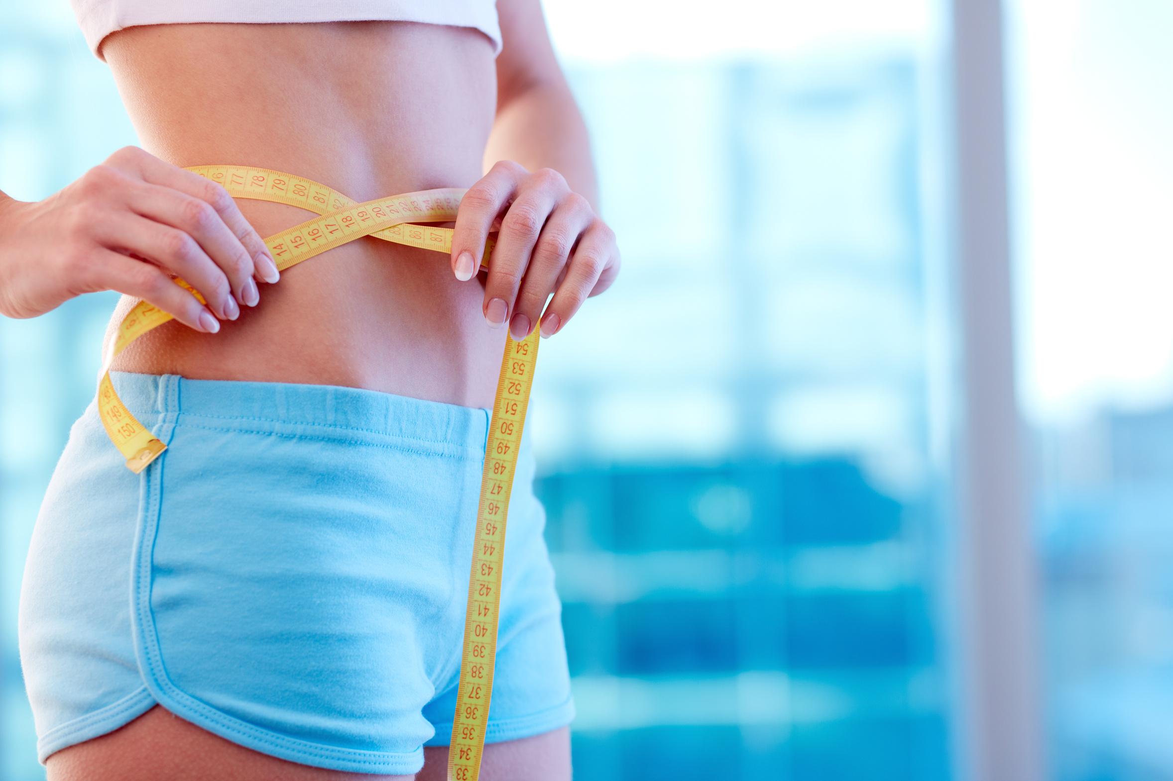 maximális fogyás hetente kg