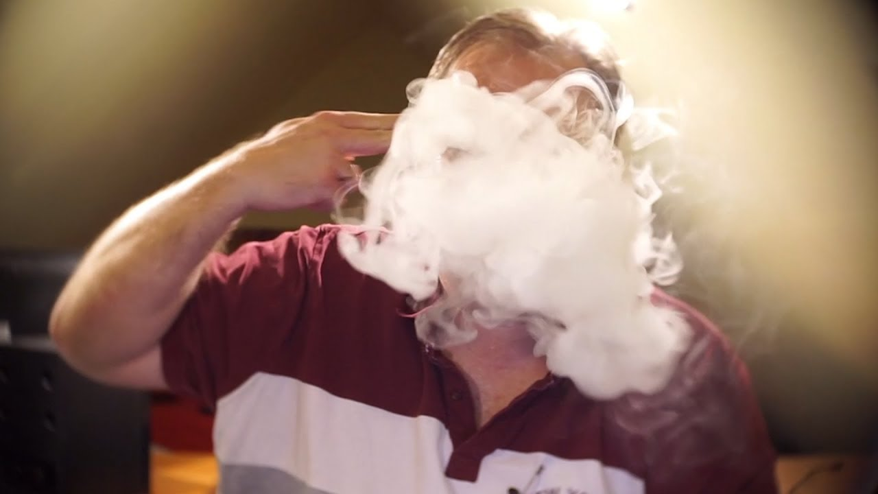 szívfájás a füst füstöléséből
