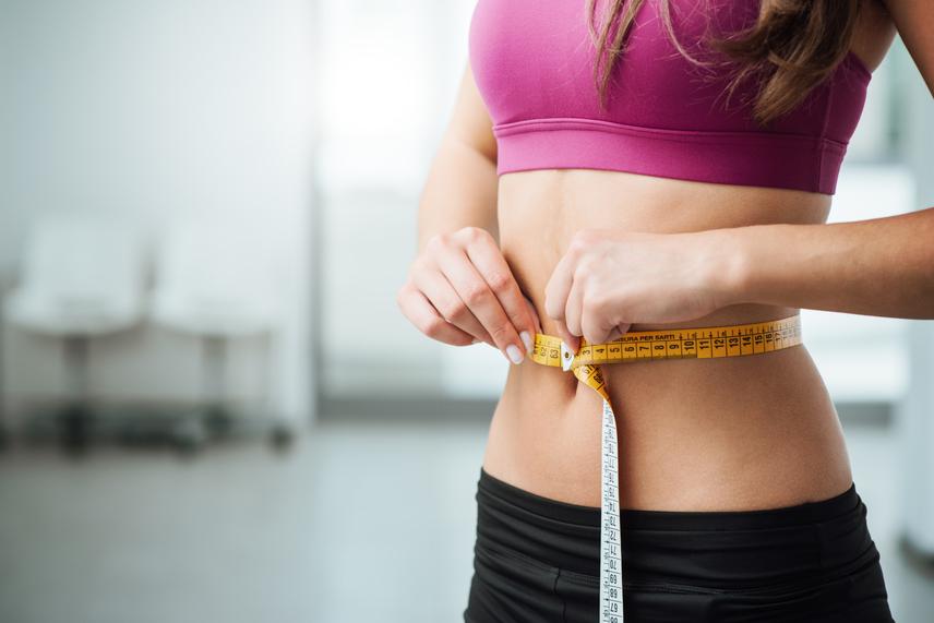 hogyan veszít zsírt egy év alatt fogyás az idősebb felnőttek körében