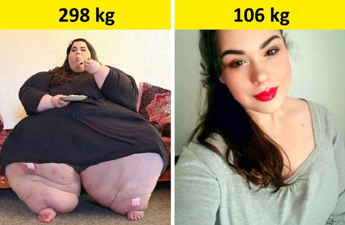 80 kg lefogy
