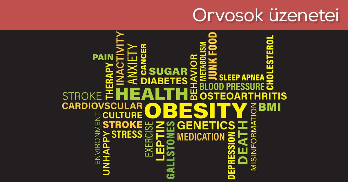 Téged is fenyegethet a metabolikus-szindróma!