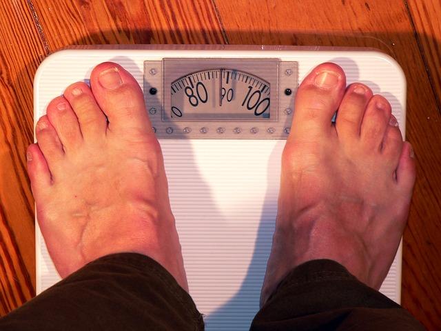 heti fogyás veszít zsírt, majd ömlesztve