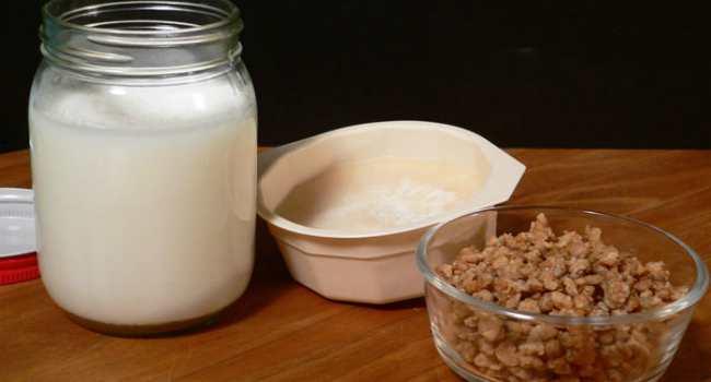 Sütés | Eljárások | gasztroABC