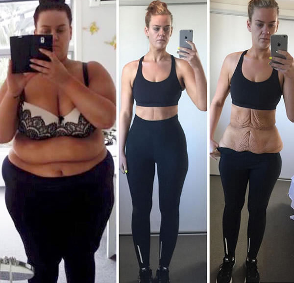 2 kg súlycsökkenés egy hónap alatt