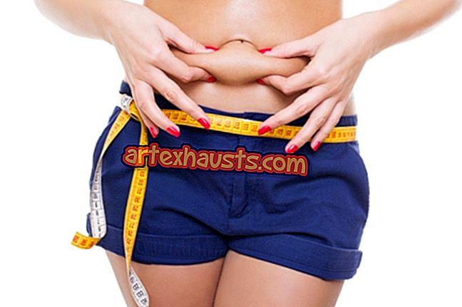 hogyan lehet elveszíteni a zsírt
