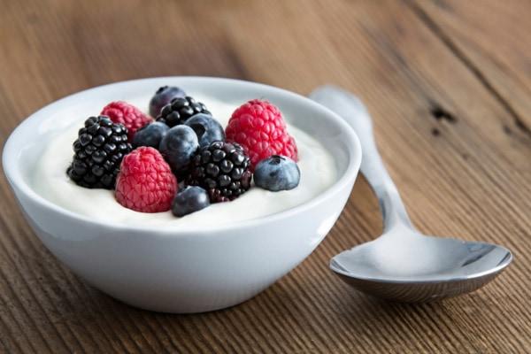 7 egészséges reggeli, amely segíti a fogyást