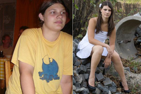 Fogyás étrend lányoknak 16 év