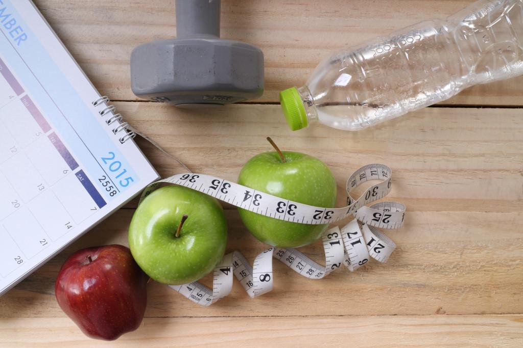 fogyás és zsírégetés különbség