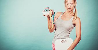 Nem tudsz fogyni? Lehet, hogy Inzulinrezisztenciád van? | Fitness zóna blog
