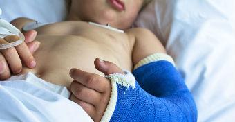 Az egészséges gyermek gyarapodása