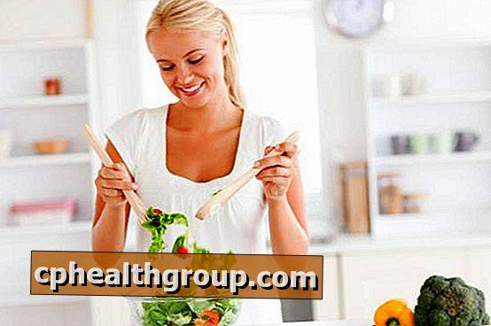 Hiányos és helyes táplálkozás