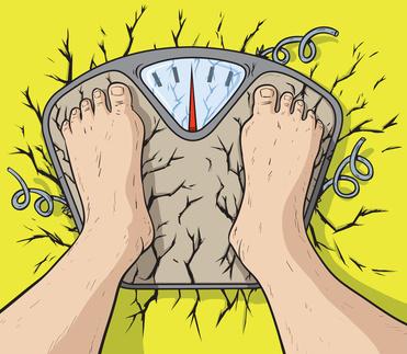 Két hét alatt 6 kilót fogyott Sam Smith - Fotó!