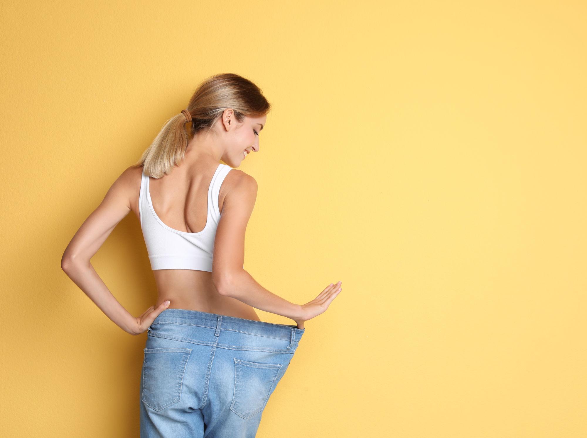 a fogyás legjobb módja morbidly elhízott