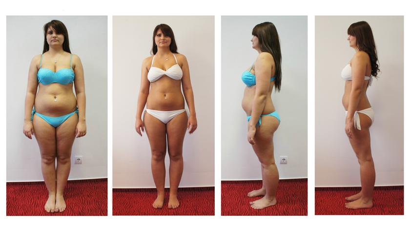 a lehető legtöbb fogyás egy hónap alatt