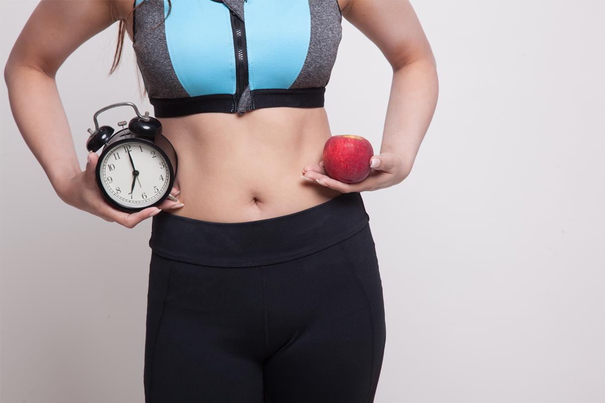 30 napos fogyókúra étrend